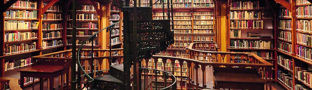Die Lese Ecke